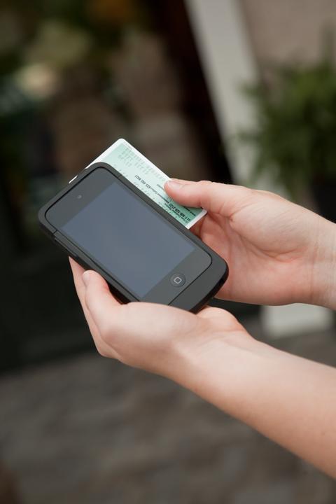 cd367 mobile pos credit card swiper