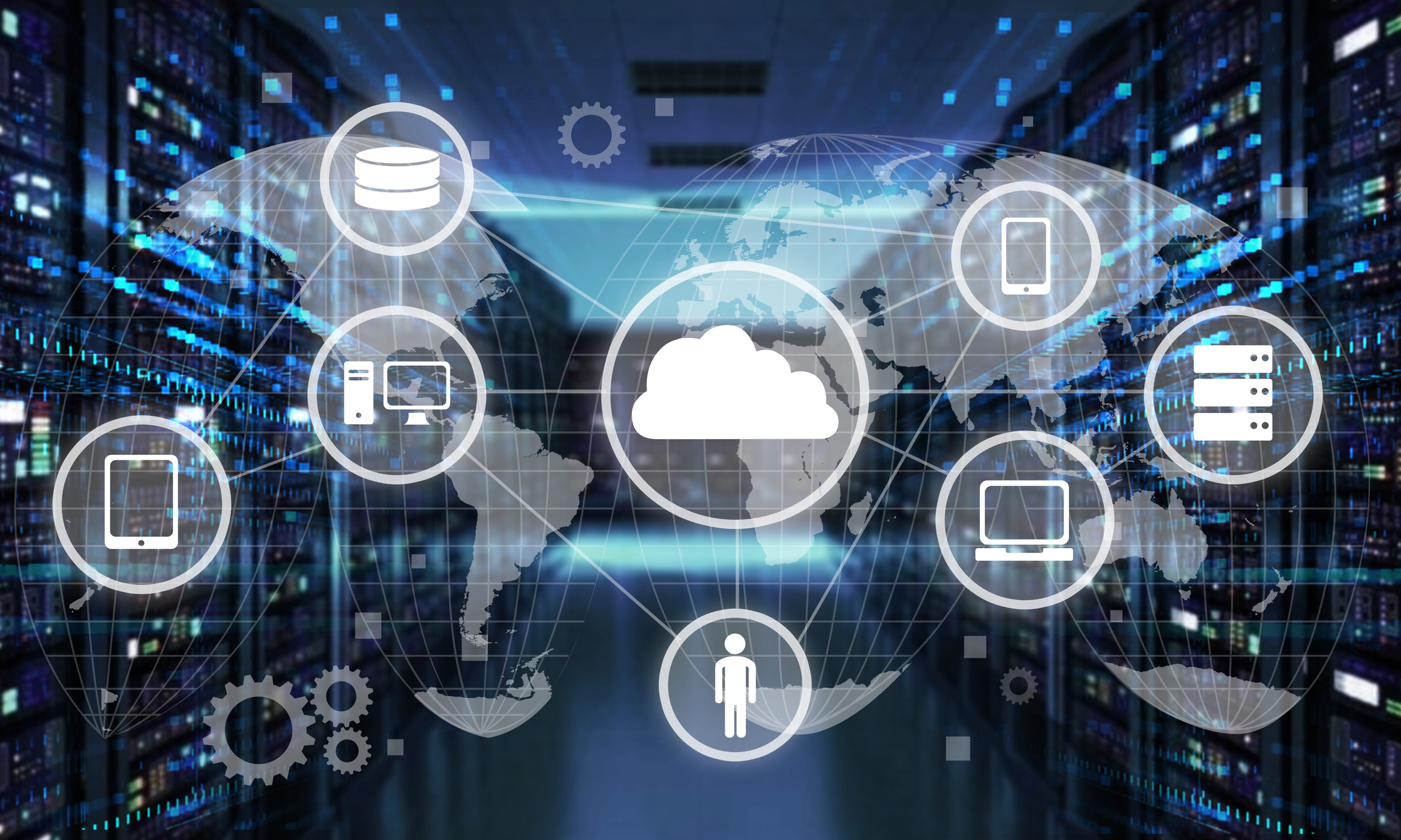 multi omnichannel cloud abstract cp commerce